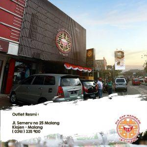 Outlet Semeru Pia Cap Mangkok