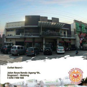 Outlet Sensa Pia Cap Mangkok