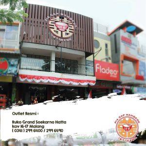 Outlet Suhat Pia Cap Mangkok